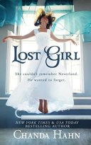 Book cover for Lost Girl