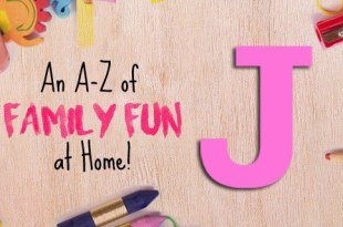 J is for Jokes & Joyfulness #AtoZChallenge
