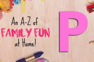 P is for Pampering #AtoZChallenge