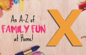 X is for Xenodochy #AtoZChallenge