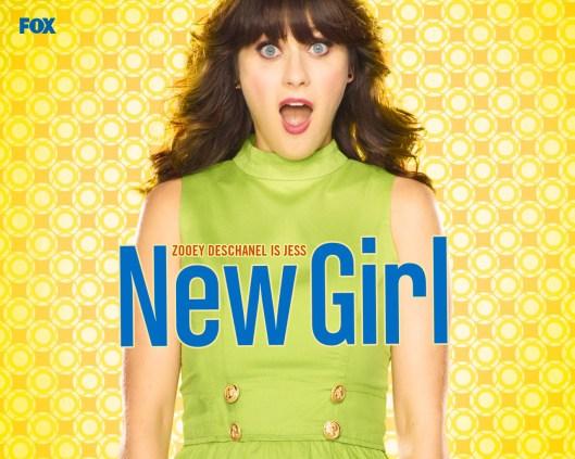 NewGirlWeb