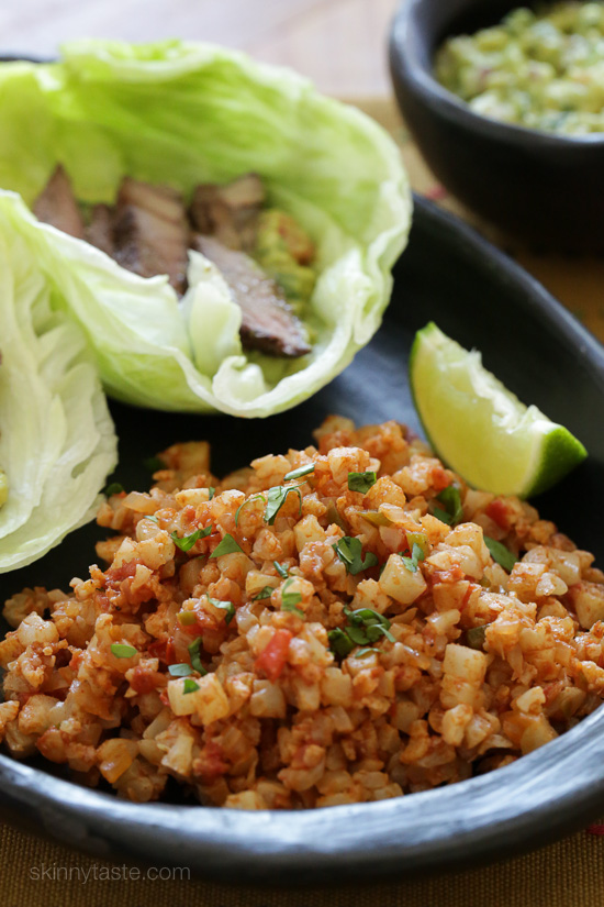 Mexican-Cauliflower-Rice-7