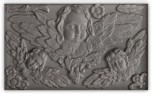 IOD_DecorMoulds_Summer18_Cherubs
