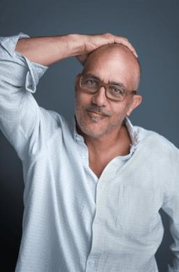 Greg Kiefer - Photographer - Curious Humanography