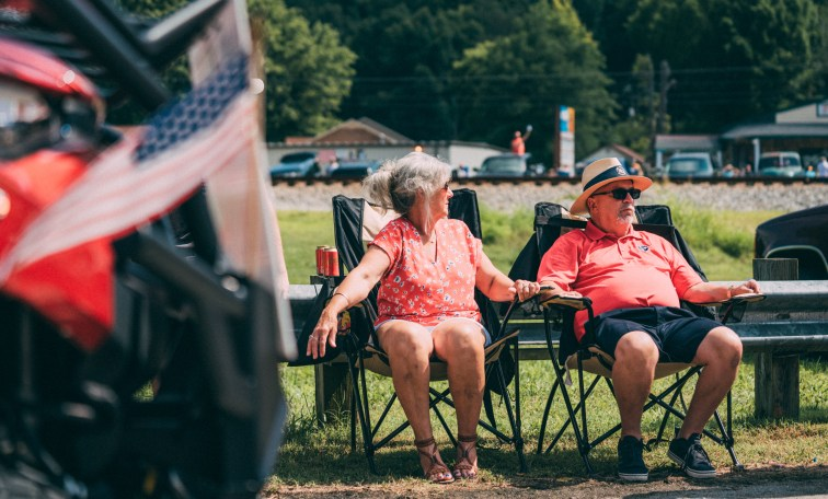 Pegram Tennessee, Small town, Americana celebration