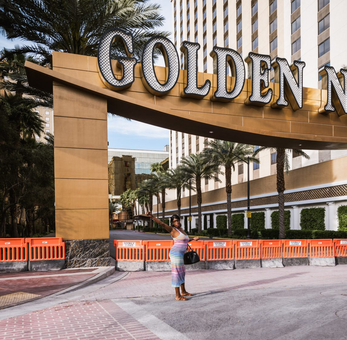 Golden Nugget - Las Vegas - Covid