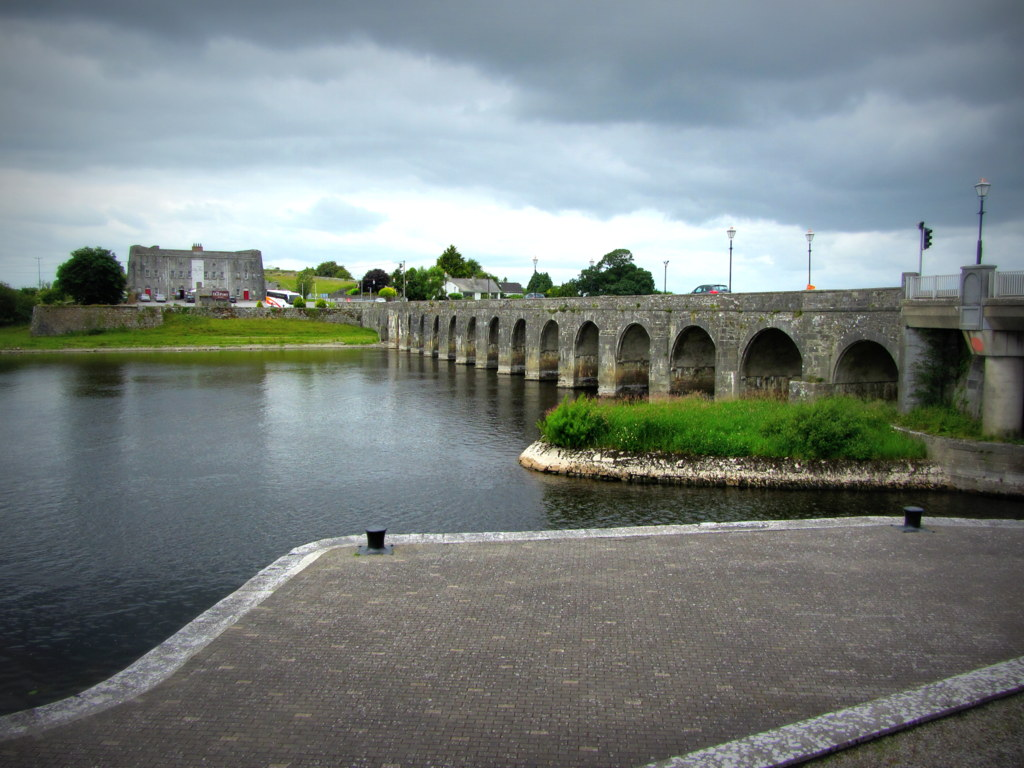 The Longest River In Ireland Amp Great Britain Has An