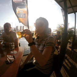 Drinks At The Marina Surfers Paradise