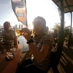 Drinks At The Marina Surfers Paradise
