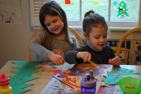 Preschool Play School Lynnfield Ma Curious Kids