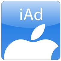 Apple iAds