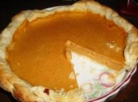 Hmm, a Missing Piece of Pie