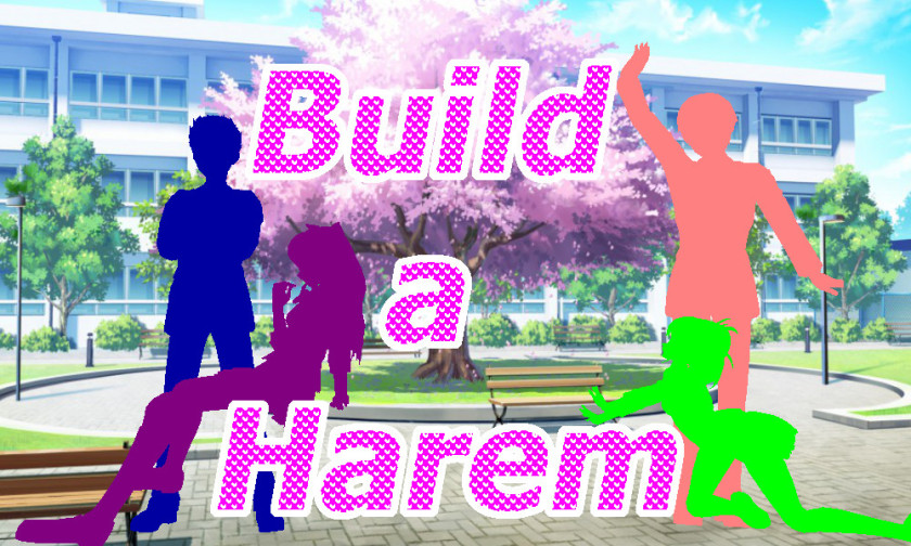 Cactus Matt Launched The Summer With A Splash Build Harem Tag In Which You Imagine Yourself As Protagonist Of An Anime