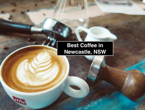 best coffee in newcastle nsw