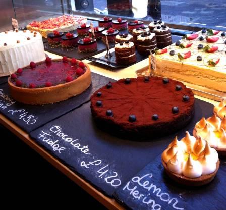 LETO Cakes