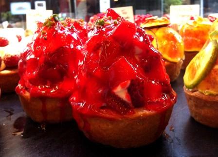 Strawberry LETO