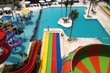 Curious Plan New Canggu Club Splash Park