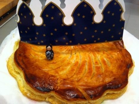 galette des rois, king cake