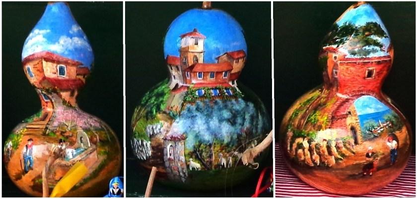 Celebrating the Gourd, nice, france, gourd festival