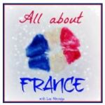 All About France Badge