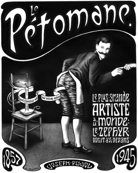 Le-Petomane