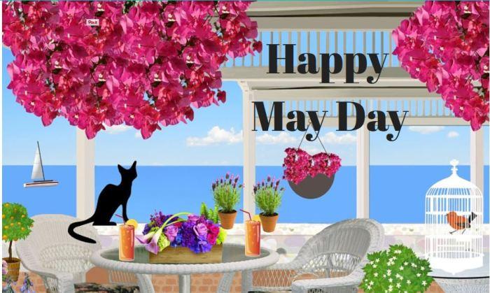 happy may day