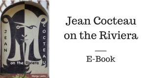 Books - Cocteau on the Riviera