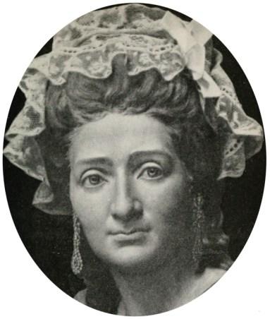 Madame Marie Tussaud