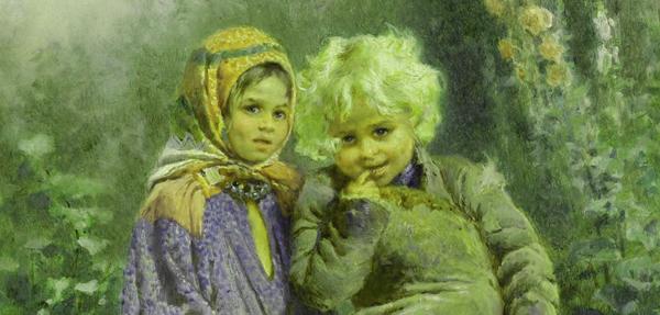 996px-Peasant_Children_at_rest_by_Konstantin_Makovsky