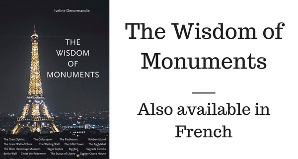Books Wisdom of Monuments