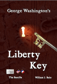 Liberty Key -William Bahr