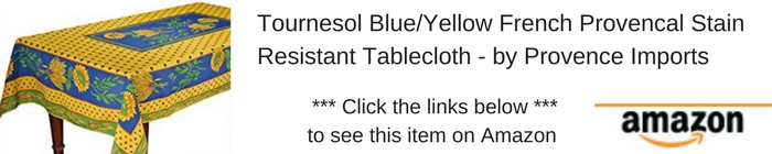 Tablecloth Amazon