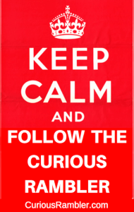 Keep Calm Follow Me 03