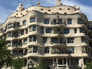 Casa Mila reduced