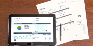 Add google analytics to your blog