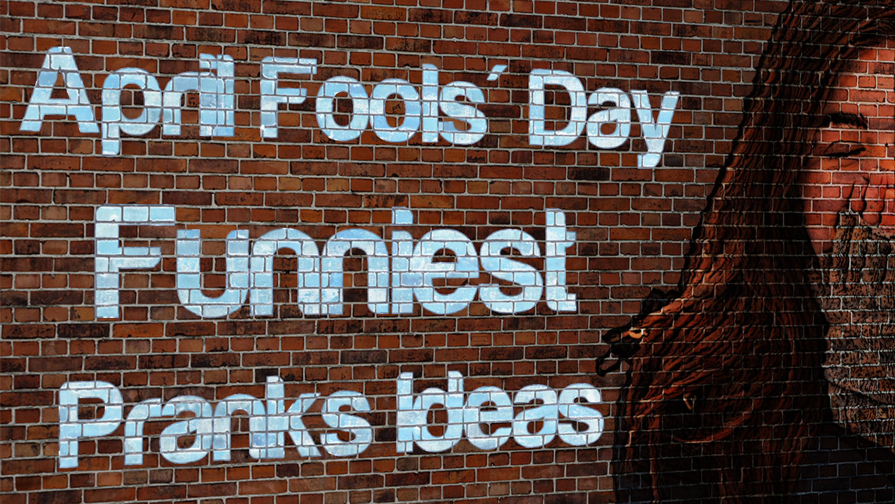 April Fools Day Funniest Pranks Ideas Prankster Easy Funny