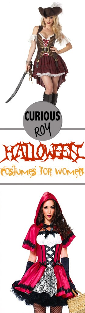 Halloween Costumes for Women 2017