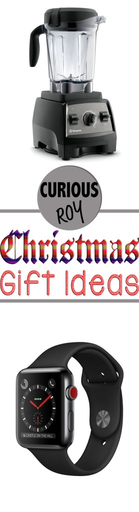The Ultimate Holiday Gift Guide 2017 Edition
