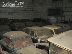 bmw-501-cars-in-barn