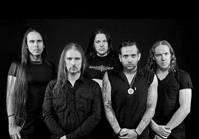 Agathodaimon In Darkness 2013 Promo