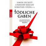 Beckett Barclay Fitzek Toedliche Gaben Buchcover