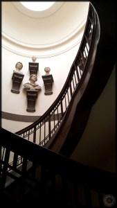Scotland Edinburgh - Scottish Art Gallery