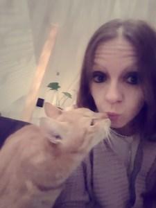 Miri & Gimli in Love
