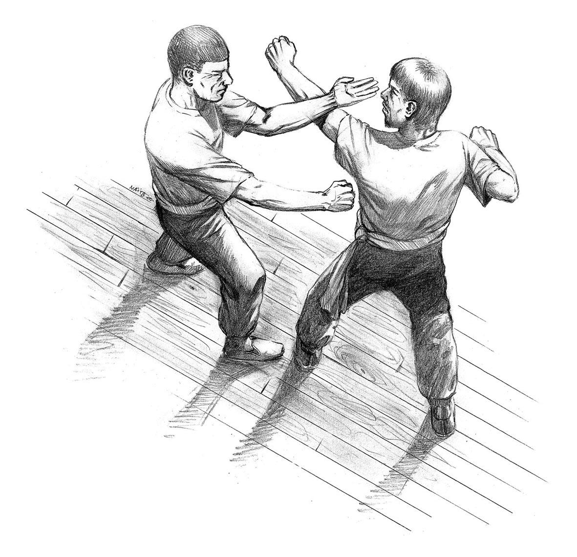 Norte Sul Ou Os Dois Qual O Melhor Estilo De Kung Fu