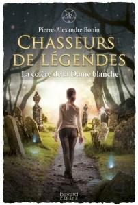 Chasseurs de légendes – Livre [critique]