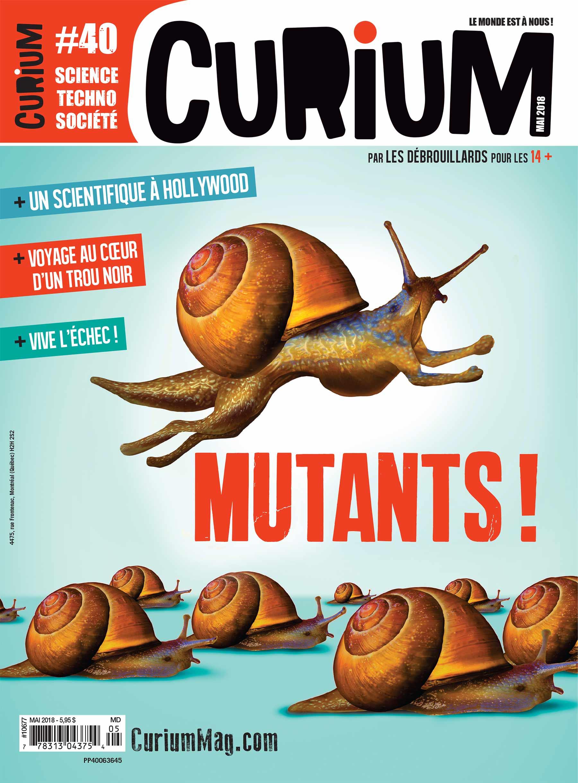 Voyage Au Coeur D'un Trou Noir : voyage, coeur, Près, Curium, Magazine