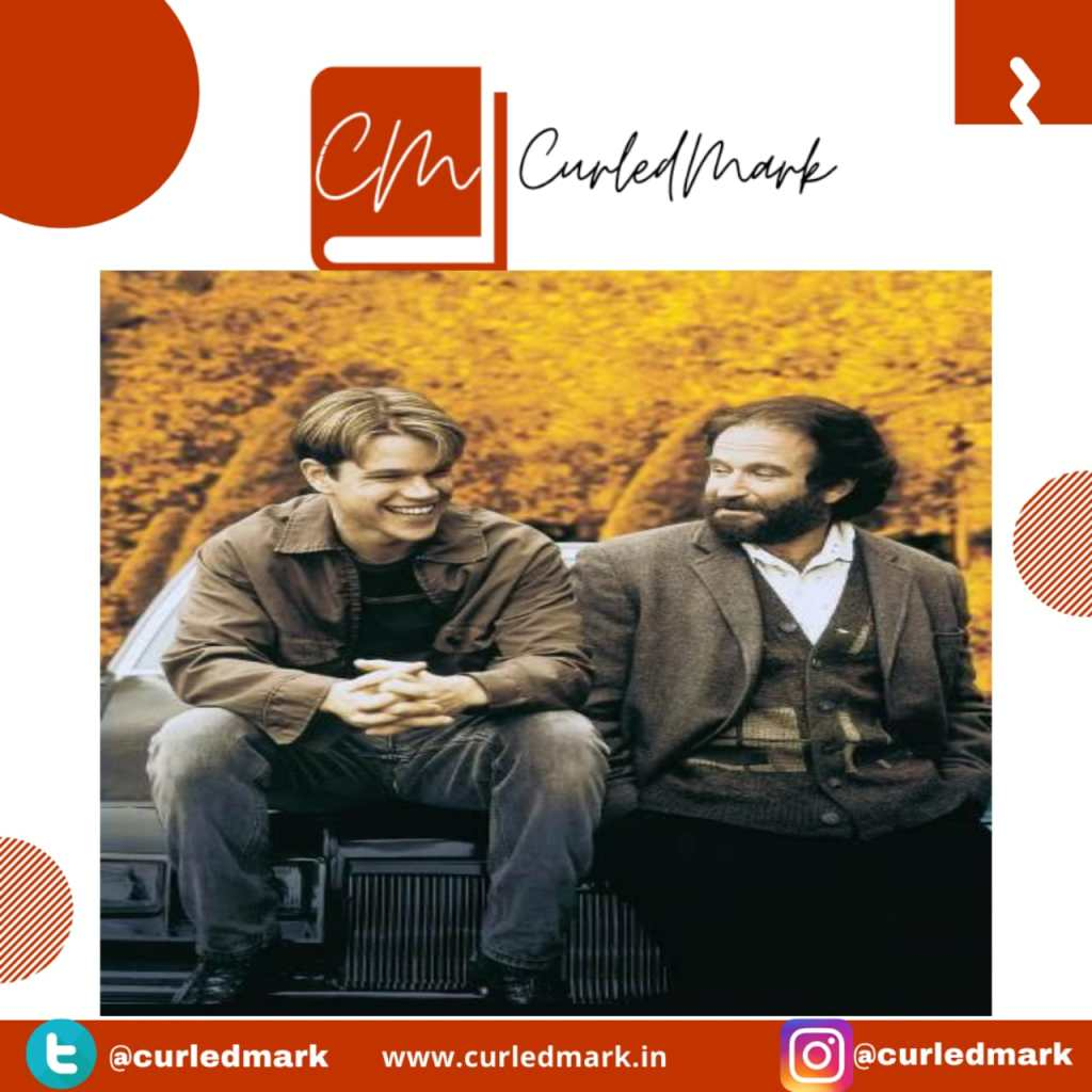 good will hunting movie review