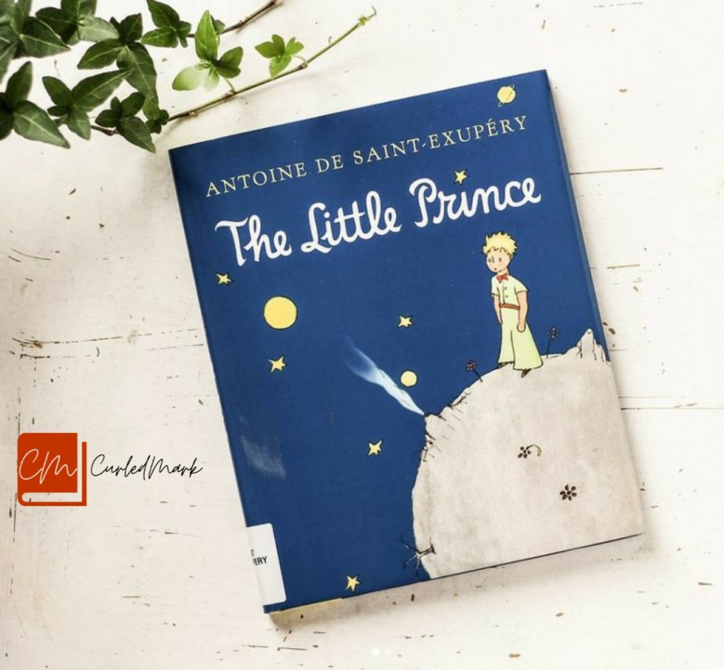 The Little Prince Book Summary By Santwana Mohanty
