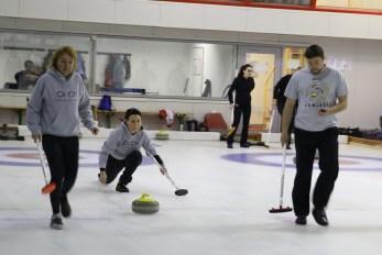 1. PH u mješovitom curlingu 2017