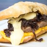 Recept Entrecote sandwich